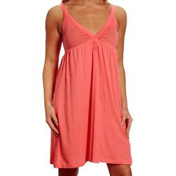 Morris Rio Orange Juniors Knit Dress