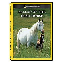 Ballad of the Irish Horse DVD