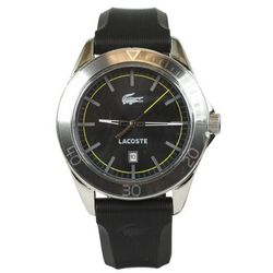 LaCoste Men's Sport Navigator Tennis Watch