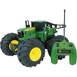John Deere Monster Treads R/C Tractor