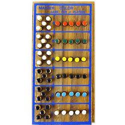 Code Breaker Wooden Peg Game