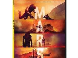 Mars TV Show Season 2 DVD