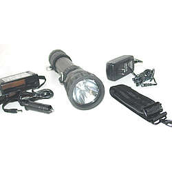 Powerlight 24 Watt HID Flashlight