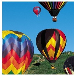 Denver Hot Air Balloon Ride