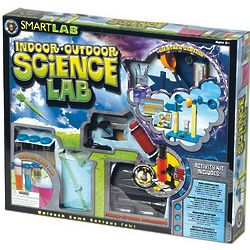 Indoor Outdoor Science Kit