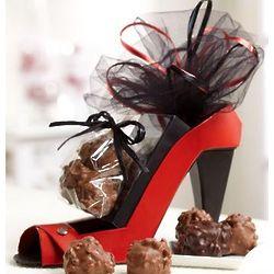 Diva Fudge Love and Truffles Gift Set