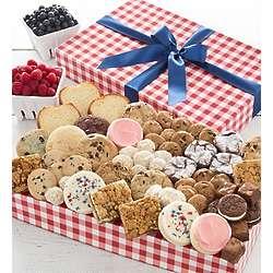 Summer Bakery Assortment Gift Box