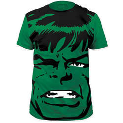 Hulk Avengers T-Shirt