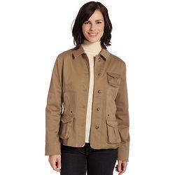 Women's Ridge Jacket