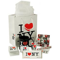 I love new york gift package for Gifts for new yorkers
