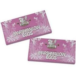 Chocolate Marshmallow Easter Eggs