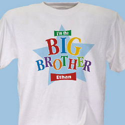Brother Star Personalized Youth T-Shirt