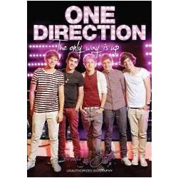 One Direction Only Way is Up DVD