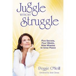 Christian's Juggle Without Struggle Book