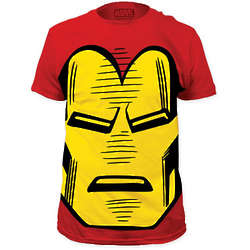Iron Man Avengers T-Shirt