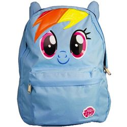My Little Pony Rainbow Dash Backpack