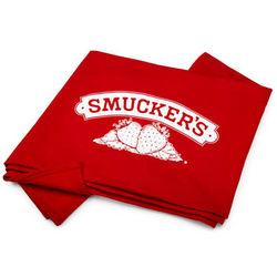 Smucker's® Sweatshirt Blanket