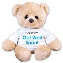 Get Well Soon Woe Bear