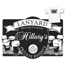Personalized Private Reserve T-Shirt