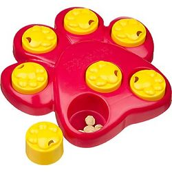 Dog Treat Toy Puzzle