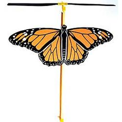 Butterfly Copter Toys
