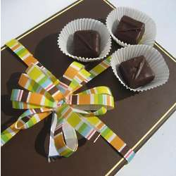 Get Well Vegan Chocolate Truffle Box