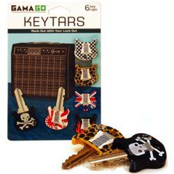 Glam Keytars Key Covers