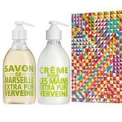 Compagnie De Provence Spa Gift Box Set