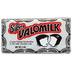 Valomilk Candy Cups