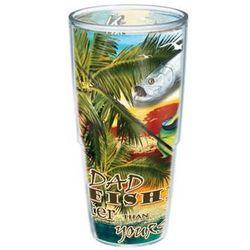 Reel Legends Father's Day Tumbler