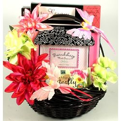 Friends Forever Treat Gift Basket