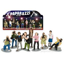 Paparazzi Play Set