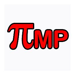 Pi-MP T-Shirt