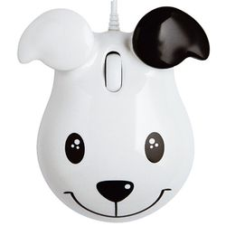 Doggy Computer Mouse