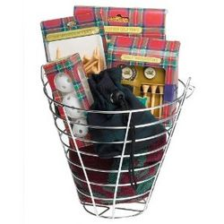 Bucket of Golf Gifts