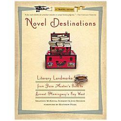 Novel Destinations Book