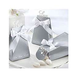 Express Your Love Favor Boxes
