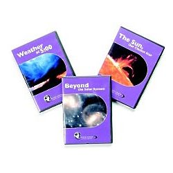 Beyond the Solar System DVD Set