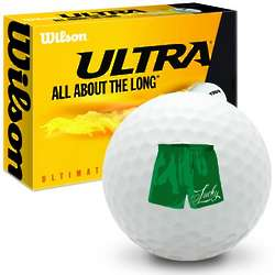 Lucky Underwear Ultra Ultimate Distance Golf Ball