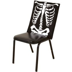 Skeleton Chairback Covers