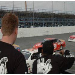 NASCAR Movie Star Experience in Orlando