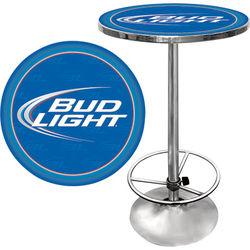 Bud Light Logo Pub Table