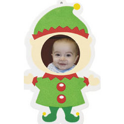 Elf Photo Frames Kit