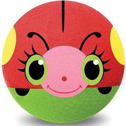 Ladybug Kickball