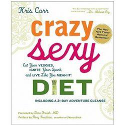Crazy Sexy Diet Book