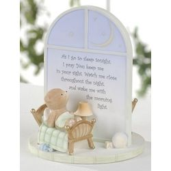 Beary Special Guardian Day and Night Figurine
