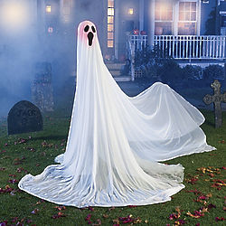 Booford 6 Foot Ghost Decoration