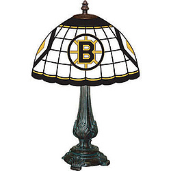 NHL Tiffany Lamp