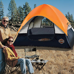 Harley-Davidson Road Ready Tent