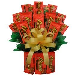 Xtra Large Reeses Bouquet